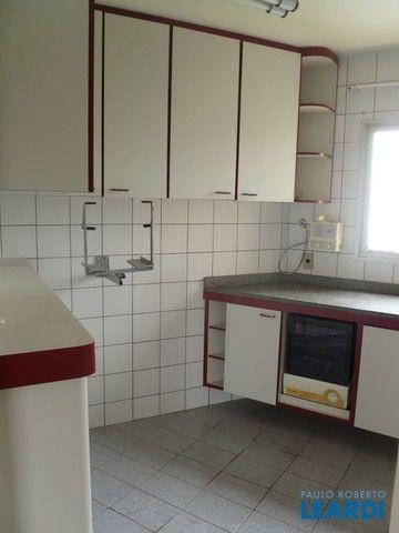 Apartamento à venda com 3 dormitórios em Morumbi, São paulo cod:385349 - Foto 14