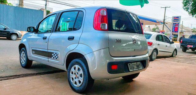 Uno vivace básico na promoção é na LUIZA automóveis  - Foto 4