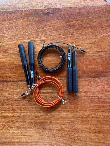 Cordas com rolamento, Profissional - Foto 3