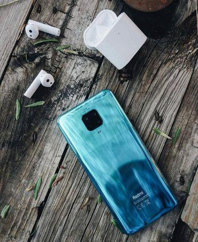 Redmi Note 9 pró - Fino aparelho com excelente promoção... - Foto 5