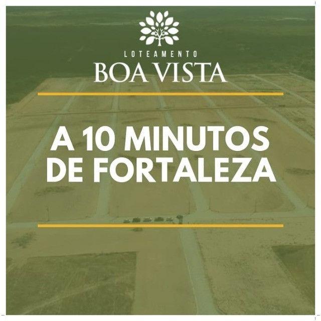 As margens da BR 116 >> Boa Vista > - Foto 2