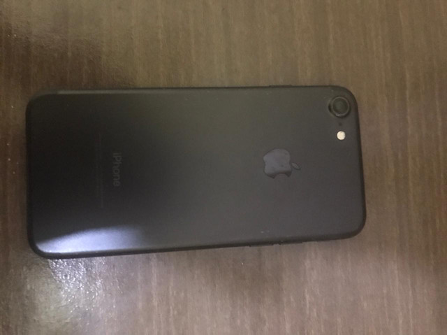 iPhone 7  usado - Foto 6