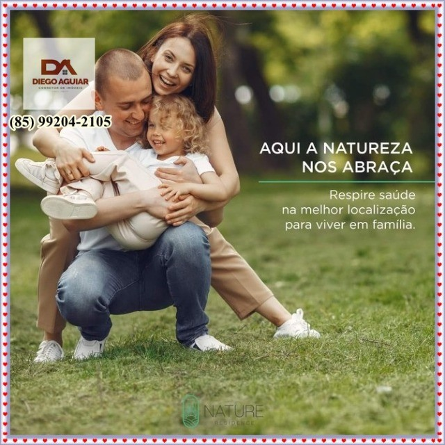 Loteamento Nature Residence *&¨%$ - Foto 3
