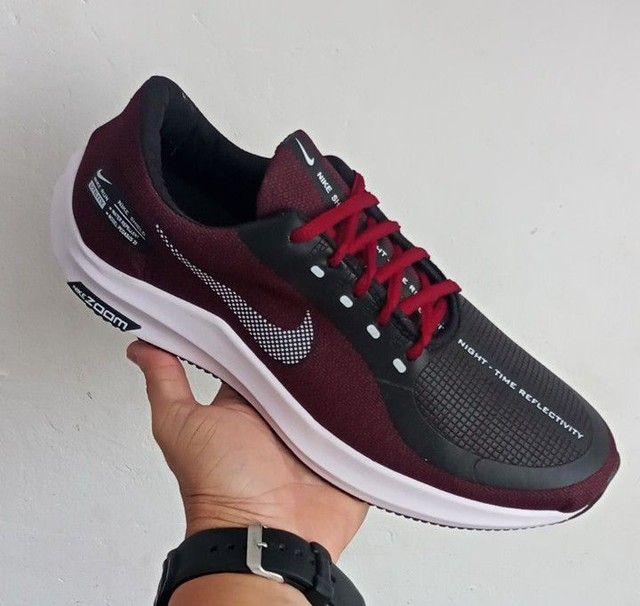 Sapato nike Numeração grande ATACADO E VAREJO - Foto 3