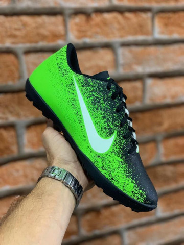 Chuteiras Nike mercurial atacado - Foto 2