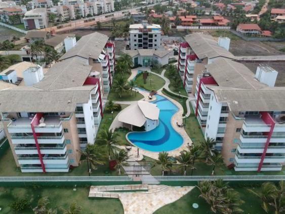 Porto das Dunas Alugo 3 suites mobiliado ALUGADO  - Foto 6