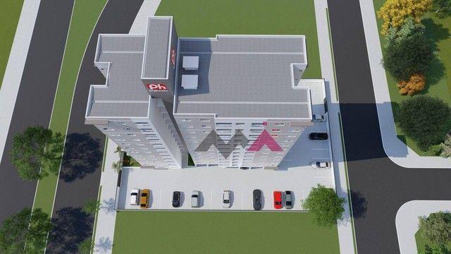 Apartamento com 2 dormitórios à venda, 60 m² por R$ 294.588,00 - Plano Diretor Sul - Palma - Foto 11