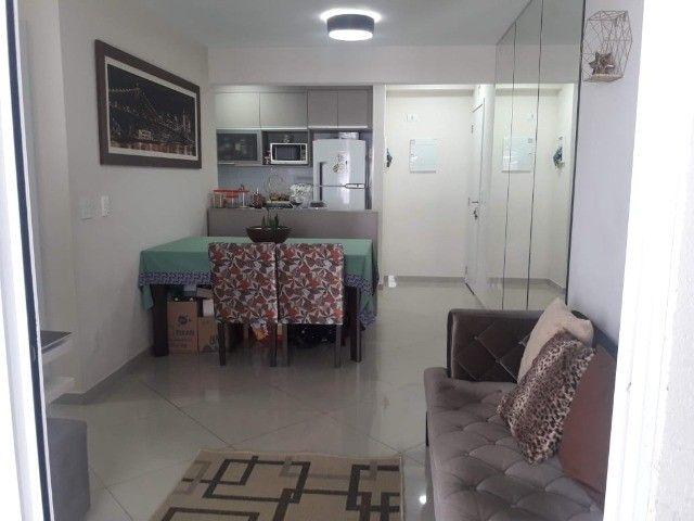 Oportunidade Apartamento 3 dormitórios SBC completo todo mobilhado.  - Foto 4