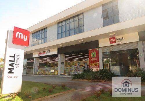 Loja Comercial à venda, Pampulha, Belo Horizonte - .