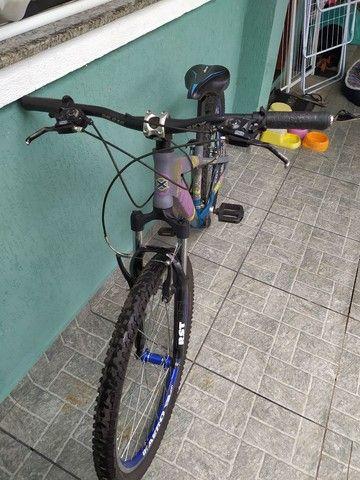 Bicicleta aro 26 viking  - Foto 2