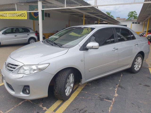 Corolla Altis 2.0 2012  - Foto 3