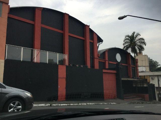 Prédio Comercial - Excelente Localização em São Bernardo Do Campo - Bairro Jardim do Mar