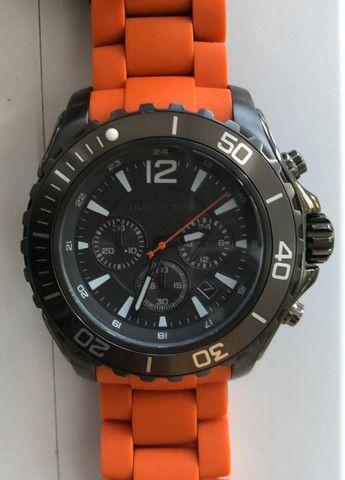 Relógio Michael Kors Drake Chronograph MK8234 Masculino