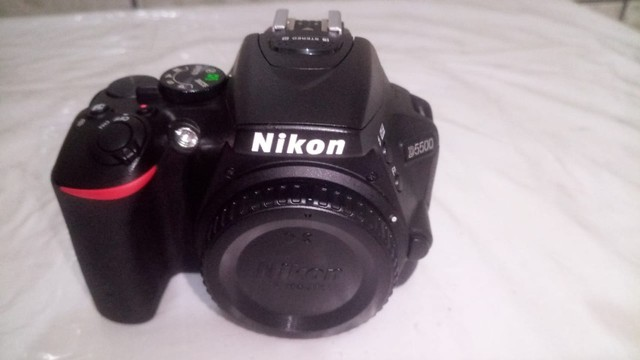Nikon D5500 Nova + Lente Yongnuo 50mm F1.8 + Flash Yongnuo Ttl + Radio Flash Yn-622n II - Foto 3