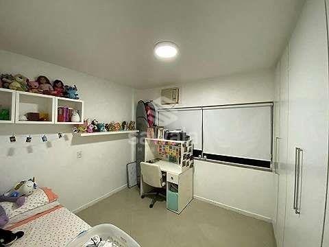 Apartamento 3 quartos a venda Jardim Oceânico - Praça do Pomar. - Foto 13