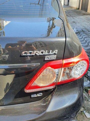 Corolla XEI flex Automático 2013 - Foto 10