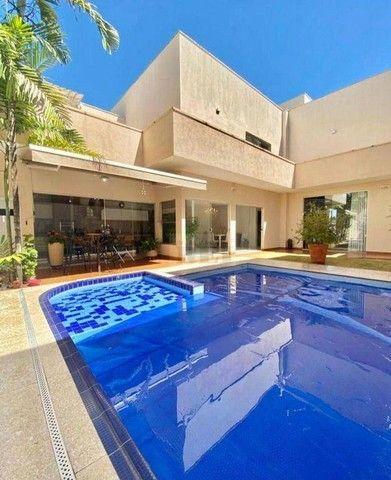 Sobrado com 4 dormitórios à venda, 400 m² por R$ 2.100.000,00 - Residencial Jardim Campest - Foto 10