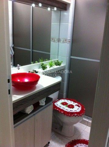 Apartamento à venda com 1 dormitórios em Humaitá, Porto alegre cod:291565 - Foto 15
