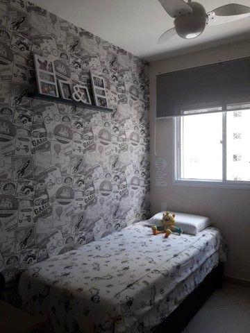 Oportunidade Apartamento 3 dormitórios SBC completo todo mobilhado.  - Foto 10