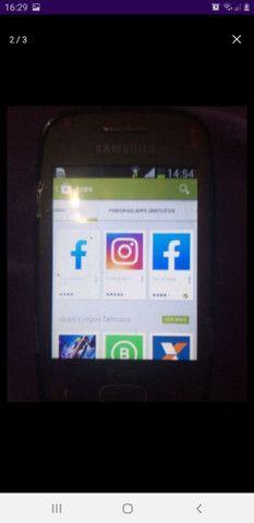 Vendo Samsung  - Foto 2