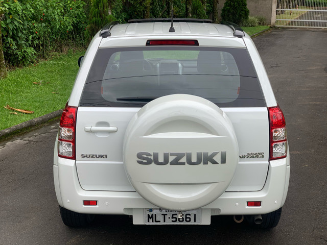 SUZUKI GRAND VITARA LIMITED EDITION 2.0 4x2 2014  - Foto 6