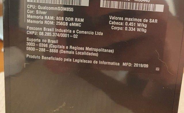 Asus zenfone 6 - 256gb Lacrado - Foto 4