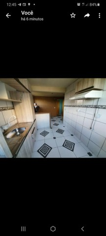 Apartamento semi mobiliado  - Foto 2
