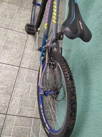 Bicicleta aro 26 viking  - Foto 3
