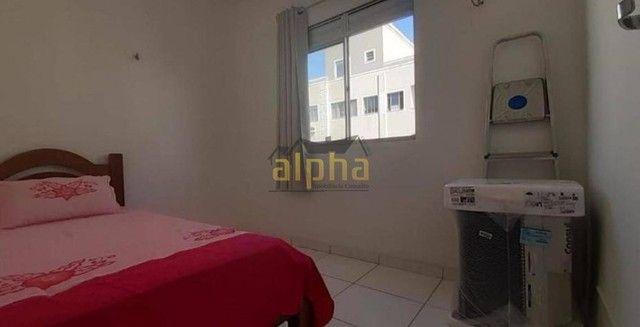 Apartamento com 02 quartos no Bairro Luciano Cavalcante Apenas R$ 199.000,00 - Foto 18