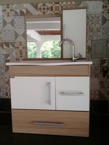Armário para banheiro - Foto 3