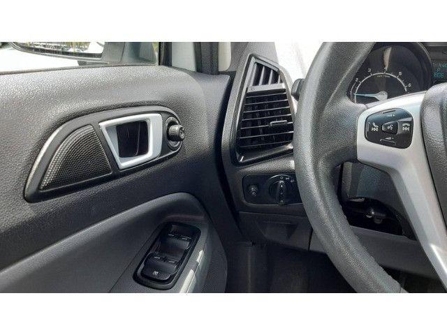 Ford Ecosport (2015)!!! Lindo Imperdível Oportunidade Única!!!!! - Foto 6
