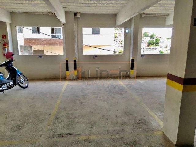Vende-se Apartamento com 02 Quartos + 01 Suíte no Bairro Santa Mônica - Foto 10
