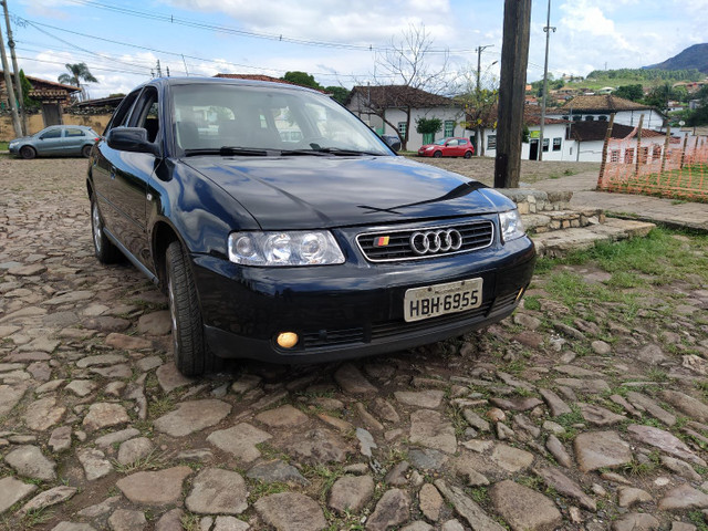 Audi A3 2003 muito conservado