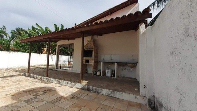 Casa na Praia de Jacumã com 5 quartos com Piscina - Foto 11
