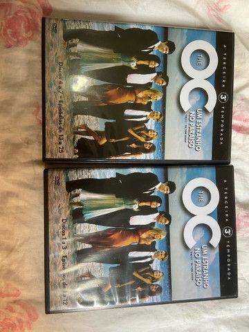The O.C - Terceira Temporada Completa - Foto 2