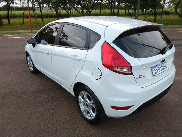 Fiesta SE 1.6 16v aut - Foto 2