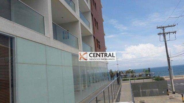 Apartamento para alugar, 50 m² por R$ 2.380,00/mês - Barra - Salvador/BA