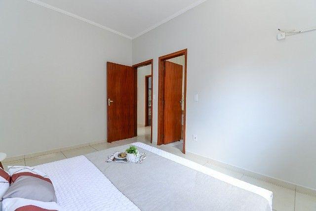 Vendo linda casa 3 dormitórios, suíte, em Jaguariúna, no Zambon - Foto 6
