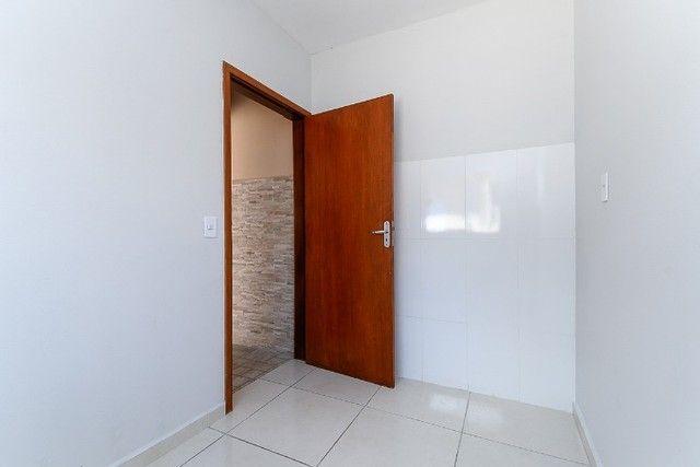 Vendo linda casa 3 dormitórios, suíte, em Jaguariúna, no Zambon - Foto 16