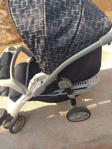 Carrinho de bebê Galzerano - Foto 5