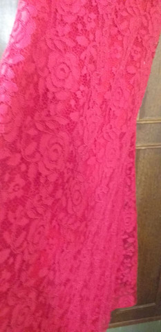 Lindo vestido de festa - Foto 3