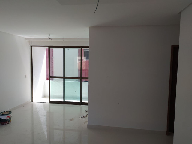 Apartamento com três quartos a venda no Bancários João pessoa - Foto 6