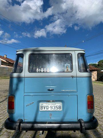 Vw Kombi Luxo  - Foto 2