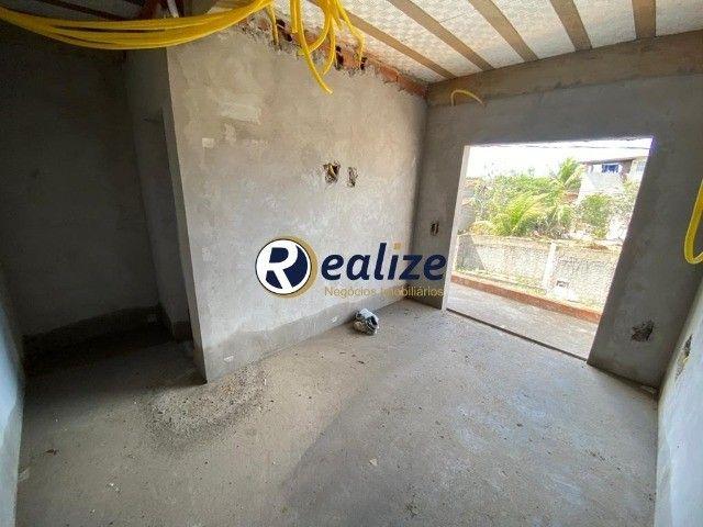 CA00180 Linda Casa Duplex de 2 quartos sendo 2 suítes em Santa Monica - Foto 10