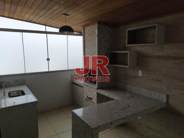 Linda Cobertura Duplex, 03 quartos 02 suites, Área gourmet - Conselheiro Lafaiete-MG