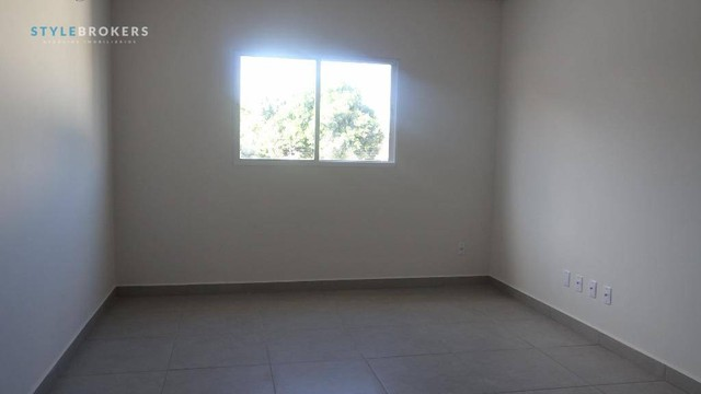 Kitnet com 1 dormitório para alugar, 36 m² por R$ 1.000,00/mês - Cristo Rei - Várzea Grand - Foto 8