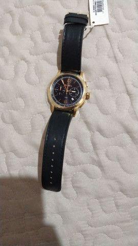 Relógio masculino novo na caixa Technos - Foto 2