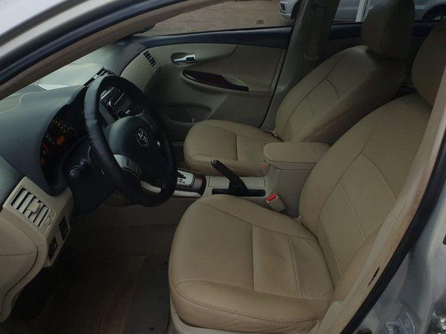 Corolla Altis 2.0 2012  - Foto 7
