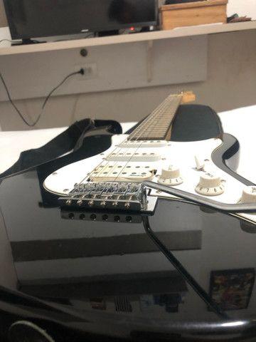 Guitarra elétrica Strindberg  - Foto 6