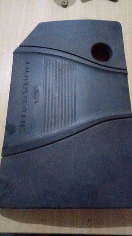 Cobertura Tampa Do Motor - Focus 2.0 - (gas,flex) -08 A 13 -